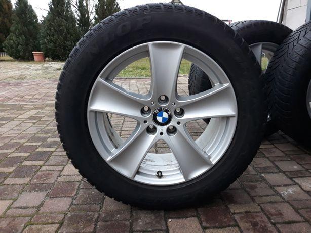 "Oryginalna felga (felgi) BMW X5 18"" do E70 E53 itd"