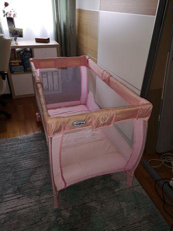 Vendo cama de viagem para bebé