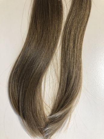 Волосы детские