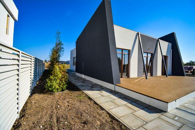 """Продам новый современный дом в видом на озеро в кп """"Золотые Ключи"""""""