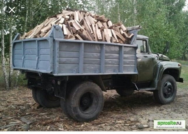 рубани дрова