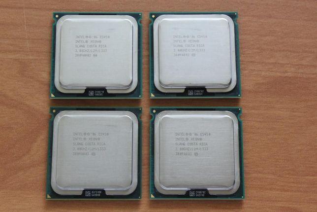 Procesor INTEL E5450 LGA 775 4 x 3.0GHz/12M/1333MHz