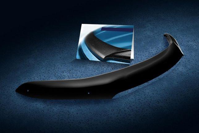 Мухобойка Peugeot 206/207/307/308/3008/406/807/Boxer/Expert/Partner