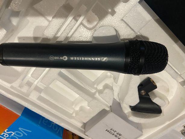 Продам новий мікрофон Sennhaiser ew100 g2  3600 грн.