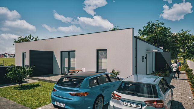 Energomiczne mieszkanie w zaborowie