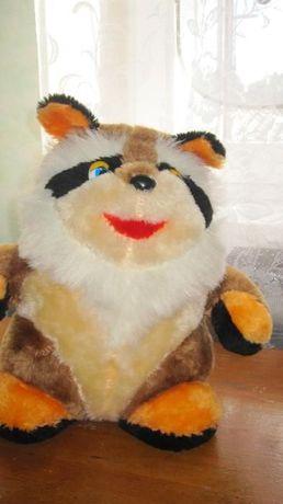 Мягкая игрушка Енот (35 см)
