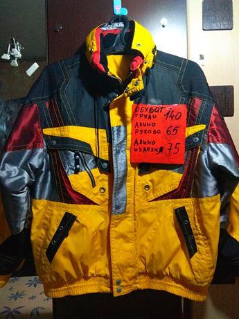 Бомбезная куртка. RODEO.Батал. Большой размер. ОГ 140 см