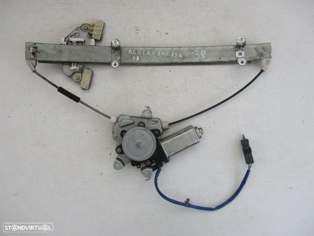 Elevador Vidro Nissan Almera 3 portas Esquerdo