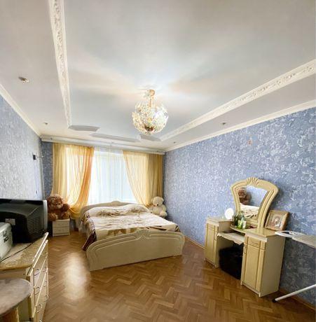 Продам 3-комнатную квартиру с АГВ в Крепости