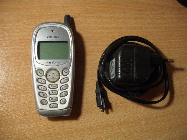 Продам раритетный мобильный телефон Philips Fisio 120