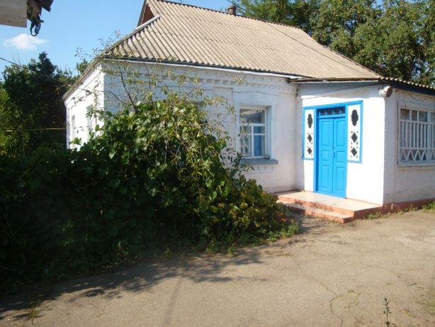Продам будинок село Зеленьки Миронівського району