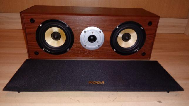 Centralny Koda AV 710C.Kevlar. 8 ohm.