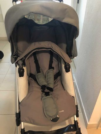 Carrinho de passeio Bebé Confort Loola