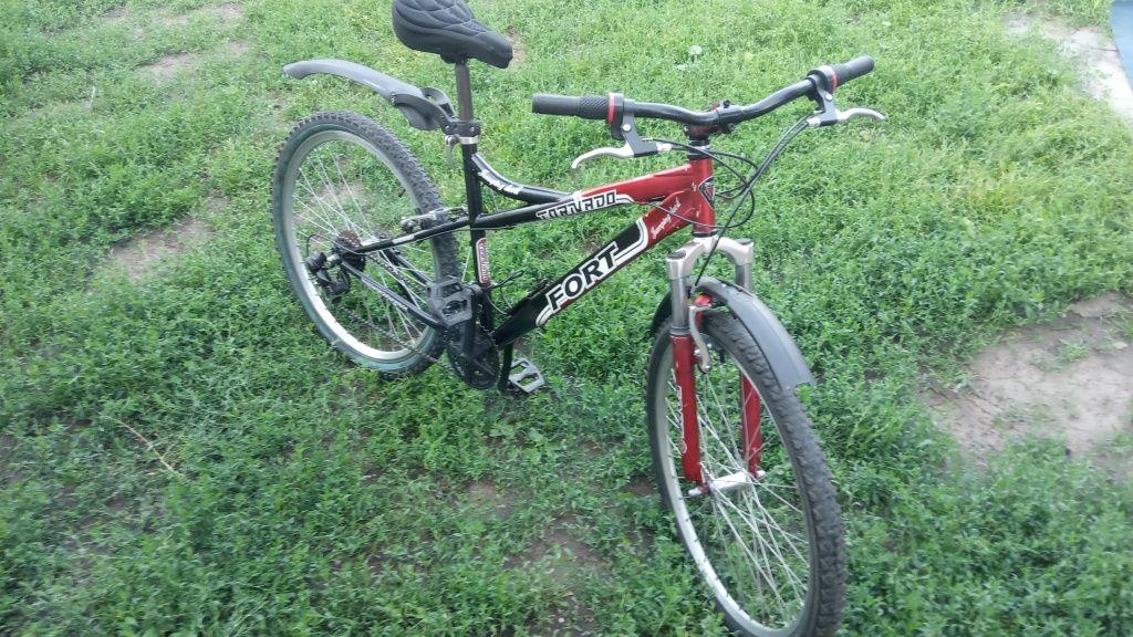 """Горный   велосипед Fort 26"""""""
