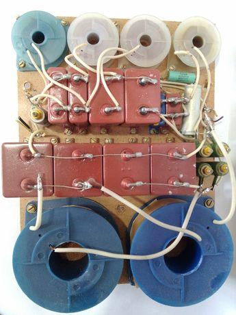 Фильтр для акустической системы Кливер 100АС-002-1.