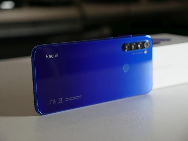 Xiaomi redmi note 8t zamienię na iPhona 11 z moją dopłatą