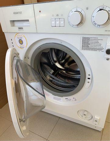 Maquina Lavar Roupa Encastre ZWI 285 5KG