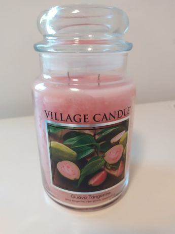 Świeczka VILLAGE Candle
