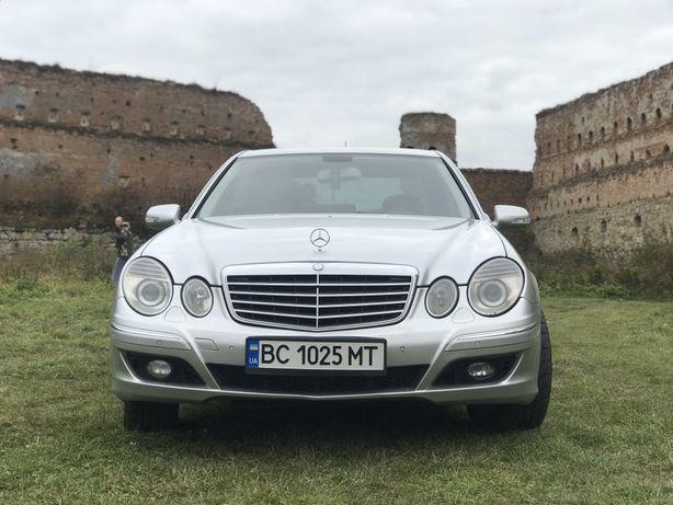 Mercedes-Benz Е200