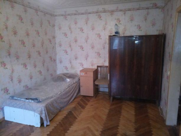 Сдам комнату в двухкомнатной квартире по ул. Василенка 12