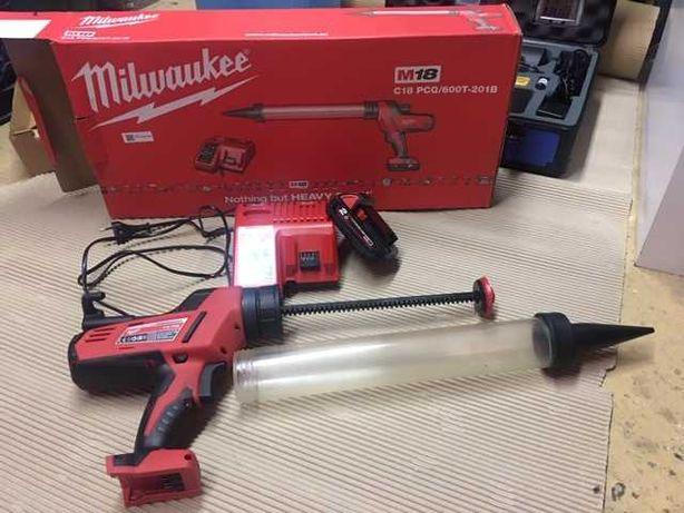 Pistola Milwaukee M18