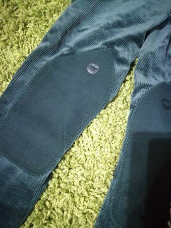 Spodnie do jazdy konnej PIKEUR