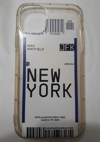 Чехлы на айфон 11,цена одного 100грн