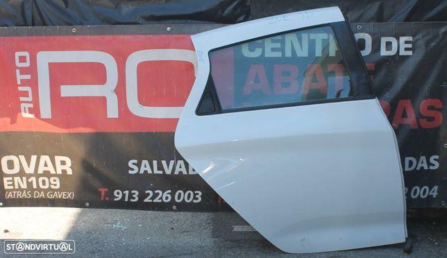 Porta de Trás  do Lado Direito Renault Zoe