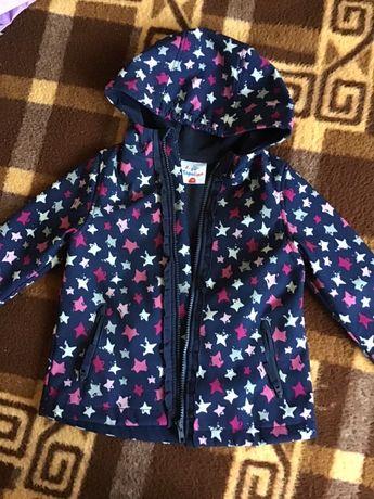 Куртка ветровка Topolino