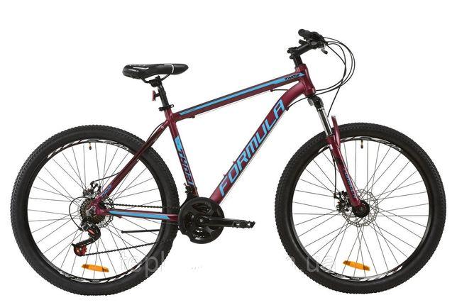 "Велосипед 27.5"" Formula THOR DD 2.0 2020"