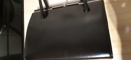 Torebka czarna  Salisburys