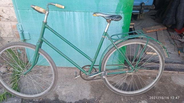 Велосипед 800 грн