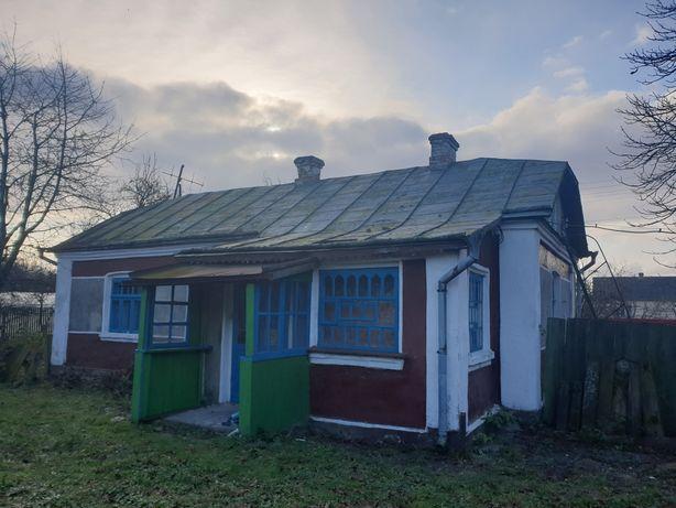 Продам будинок дешево