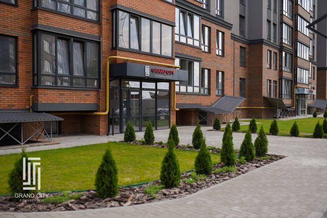 Продається квартира в ЖКGrand City Dombrovskyi(Гранд  Сіті)