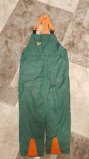 Spodnie antyprzecięciowe dla pilarza Stihl. Rozmiar L