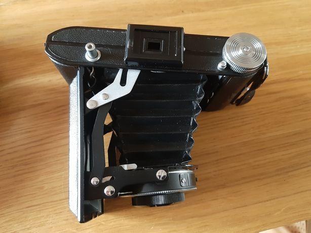 Zabytkowy aparat Belfoca I