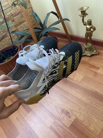 Adidas Predator 20,1.  Бутси Оригінальні