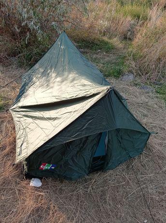 Neman 2x местная палатка