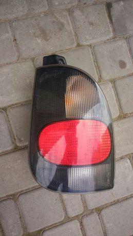Задня фара Renault 3,ліва