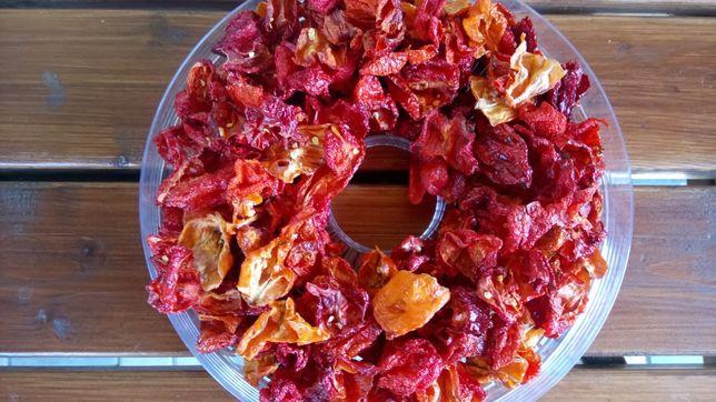 Chili habanero suszona 100 gram