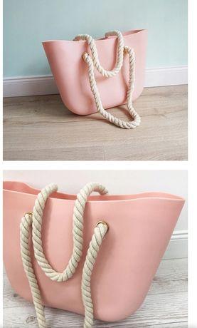 Torba gumowa Jelly Bag