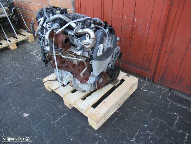 Motor RENAULT MICRA KANGOO 1.5L 75/90 CV - K9K628