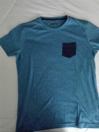 T-shirts de homem Primavera/Verão