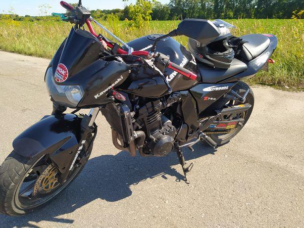 Продам Kawasaki Z 750