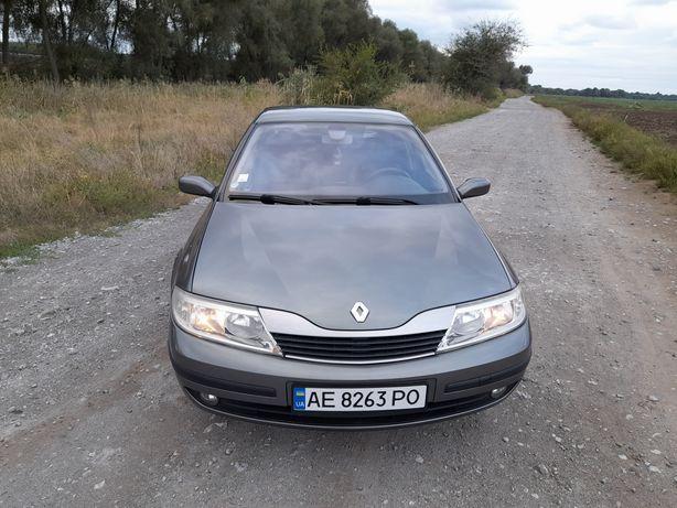 Renault laguna ll