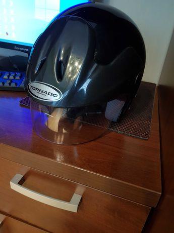 Kask Tornado Helmets skuter