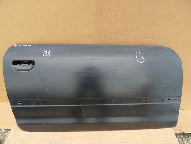 Drzwi Audi A4 B6 Cabrio Prawe Nowe Oryginał 00-06