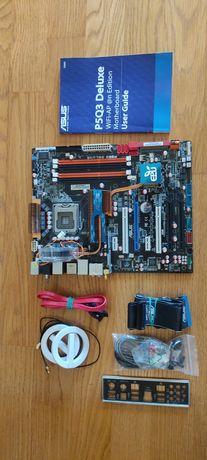 Motherboard ASUS P5Q3 Deluxe