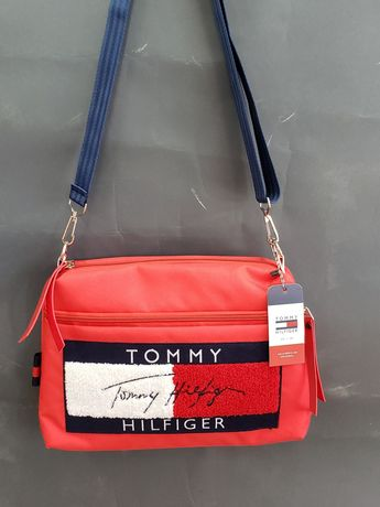 Сумка Фирма Tomany Hilfiger