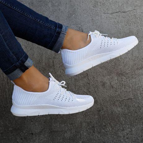 Кросівки жіночі білі кроссовки белые женские, мокасины,кеды,nike